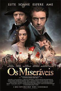 Download Torrent Filme Os Miseraveis 2012 Dual Audio Com