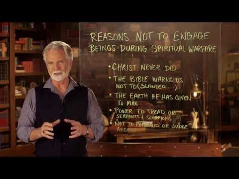 5 Reasons Not to Engage in Second Heaven Warfare - YouTube | Videos