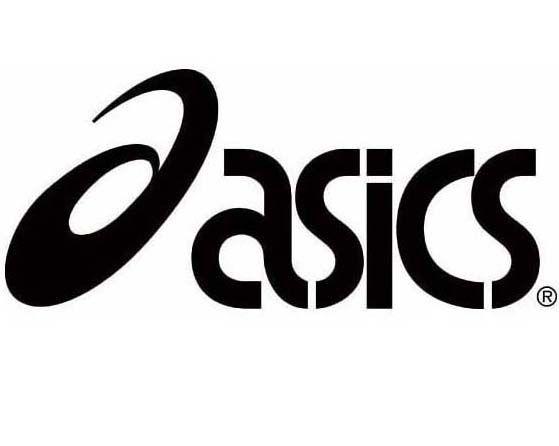 asics logo wallpaper