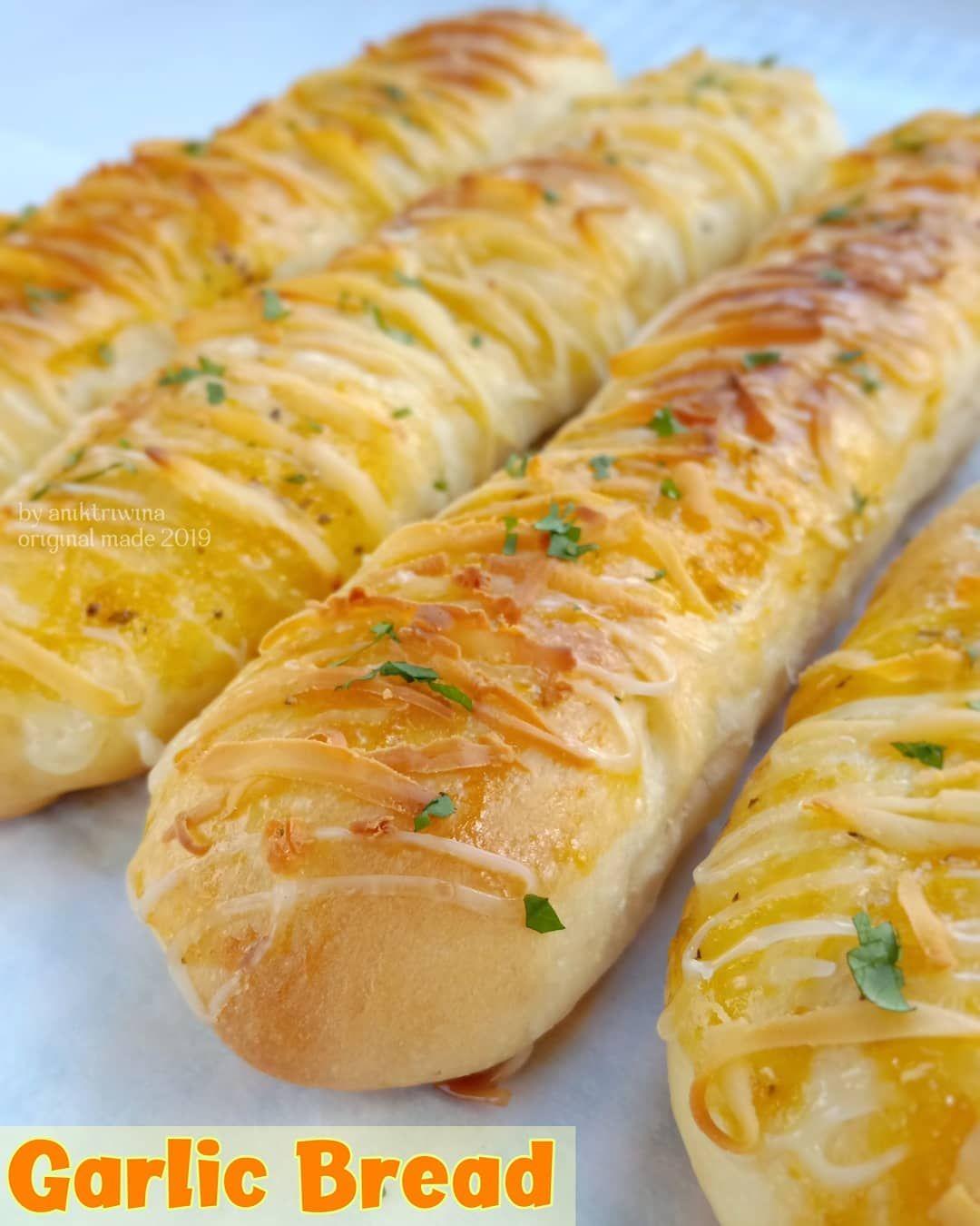 Resep Garlic Bread Mayonaise Kesukaan Anak Anak Resep Spesial Roti Garlic Makanan Dan Minuman Resep Sarapan