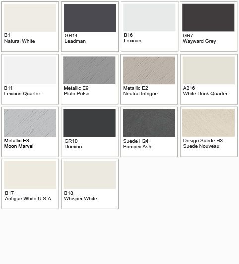 Dulux Color Palette Color Palettes Pinterest