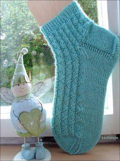 Photo of Westwind sock pattern – free pattern