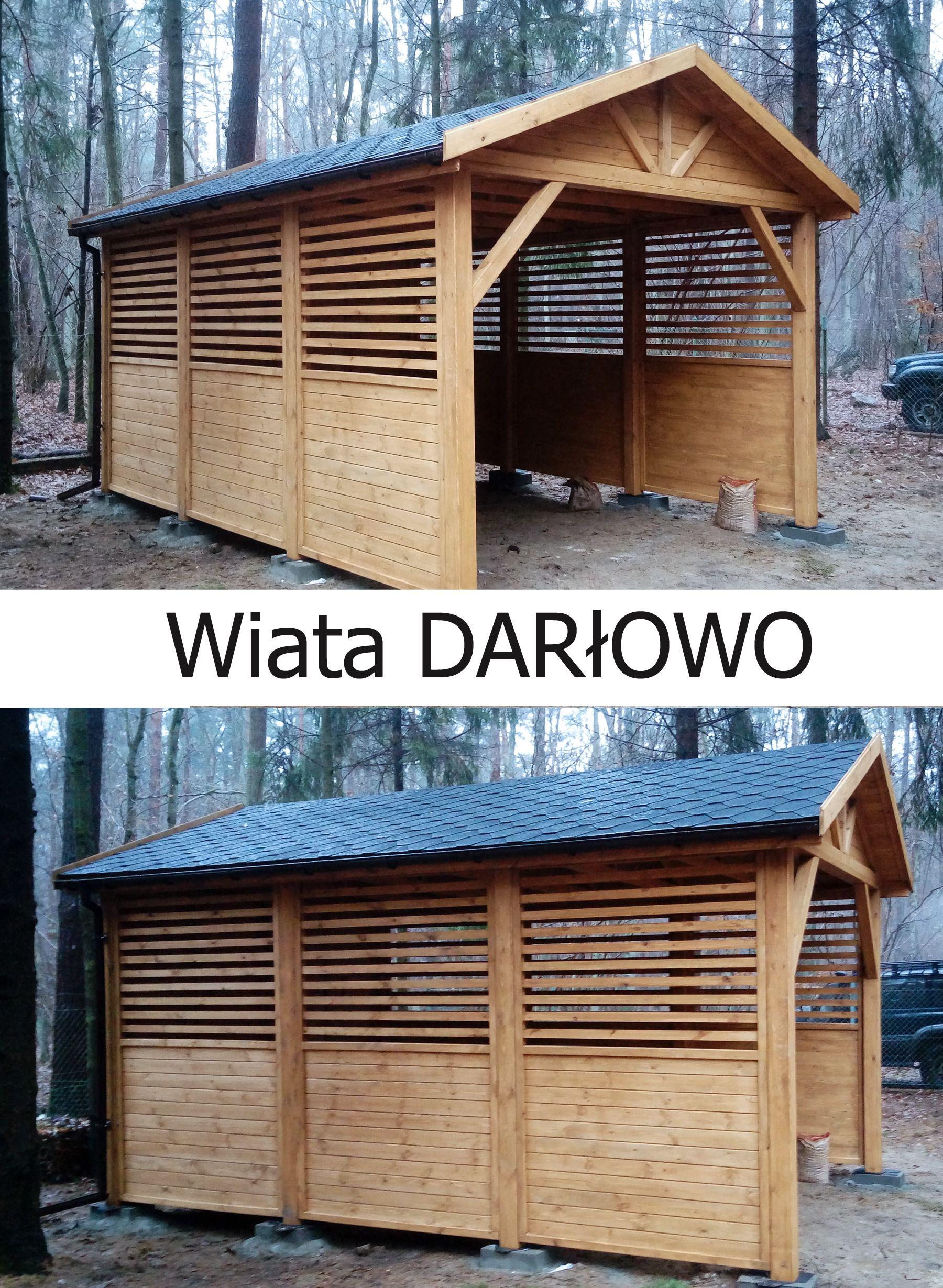 Wiata Drewniana 3 5x5 Altana Pawilon Sosna Gont 7784195488 Oficjalne Archiwum Allegro Canopy Pop Up Best Tents For Camping