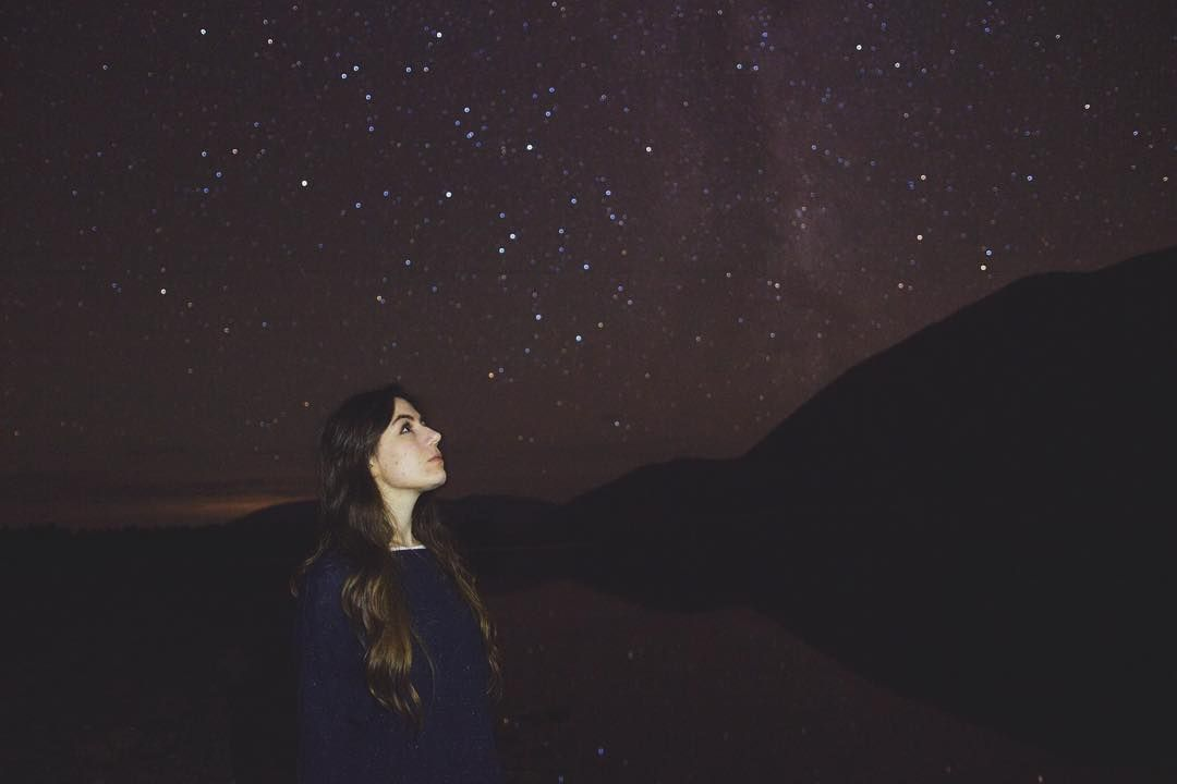I D Like To See The Stars How I Used To Please I D Like To Look
