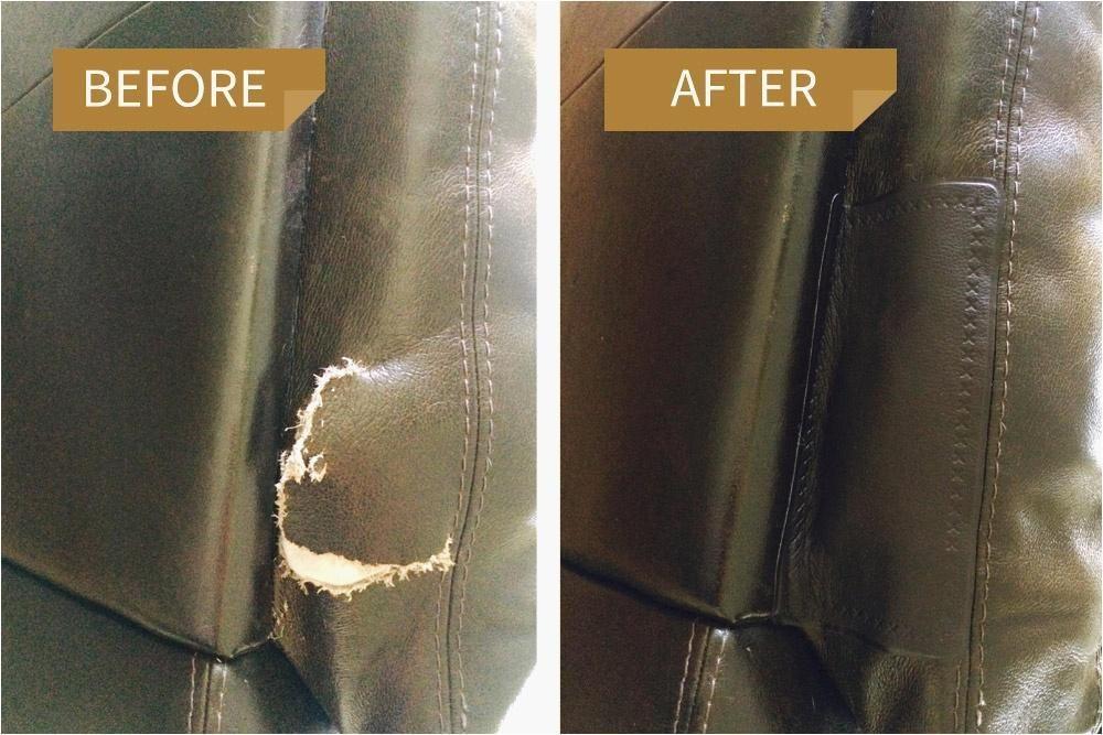 Leather Repair Kit (Buy 2 FREE 1, Buy 3 FREE 2) | Leather ...
