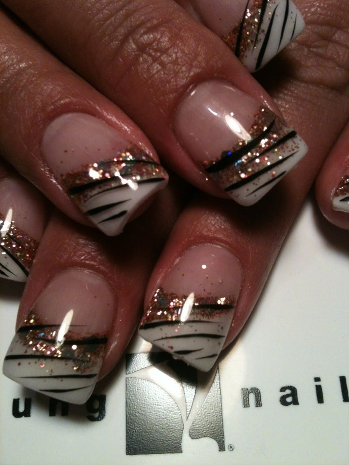 acrylic nails by Christy | Nails | Pinterest | Acrylics, Nail nail ...