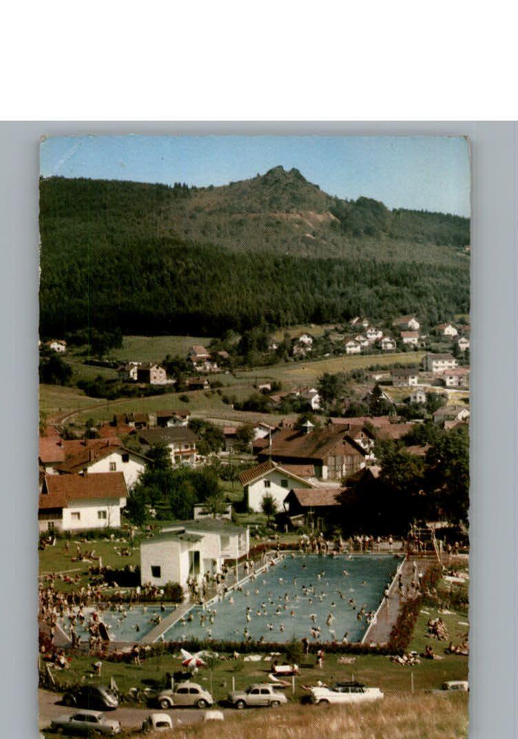 K169731 Bodenmais Schwimmbad Kat Bodenmais Postkarten Pinterest