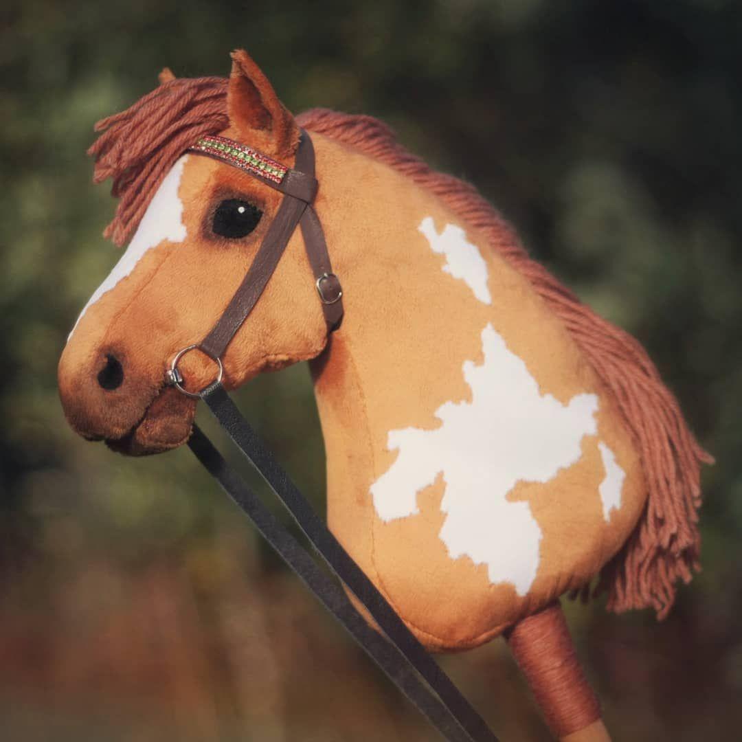 Photo of Steckenpferd Pony von Eponi. 🐴🍀 #keppihevonen #keppari #hobbyhorsing #stecken …