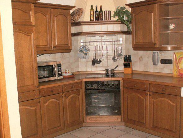 Tipp von moni8 Aus Alt mach Neu - Zimmerschau Alte Küche neu - wie kann ich meine küche streichen