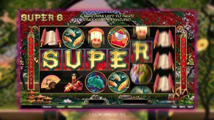 Go Casino No Deposit Bonus