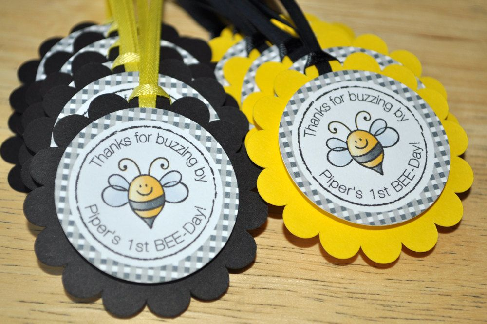 Popular Items For Bumble Bee Theme On Etsy