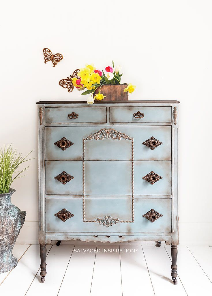 Create Your Own Furniture Trim Designs