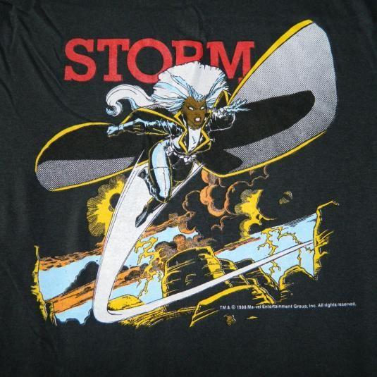 Storm Wallpaper Xmen