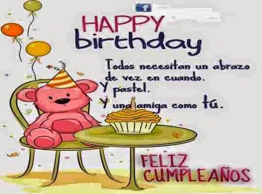 Felicitaciones de cumpleaños originales   Tablero de ...