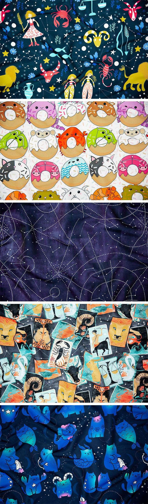 Announcing the astrology design challenge winners also best spring trending designs images in tapiz de rh co pinterest