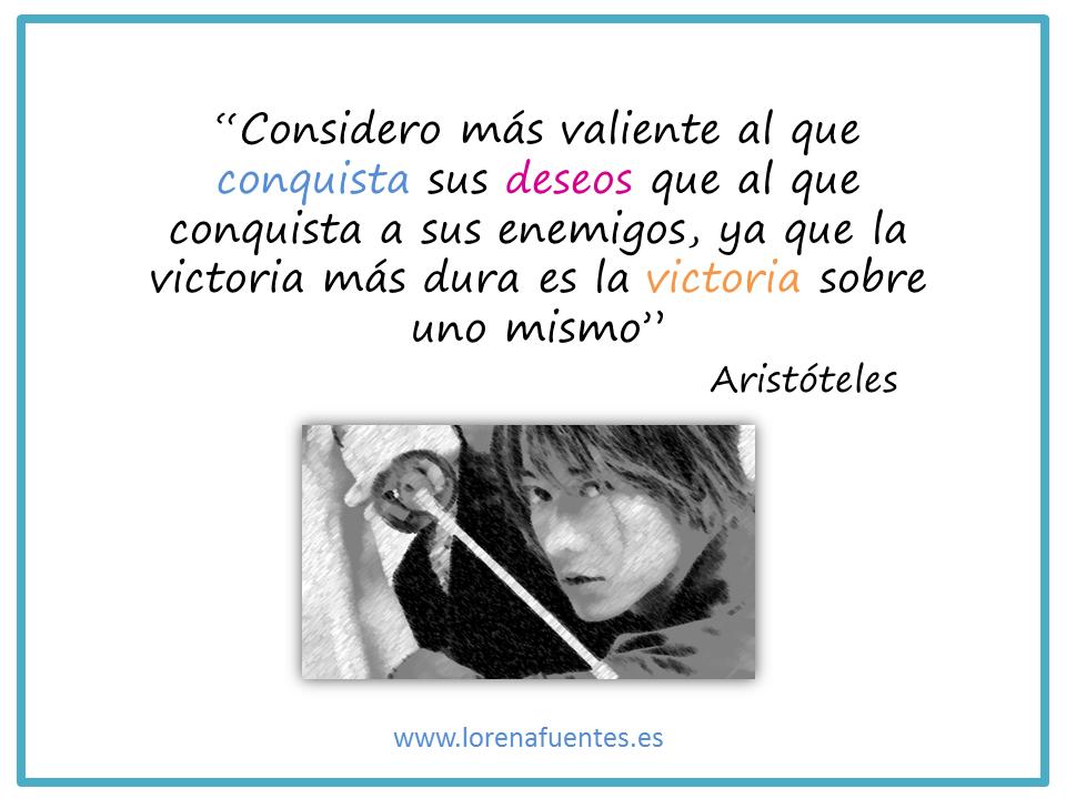 #psicologabarcelona #psicologia #psicologa #valentia #victoria #vencer