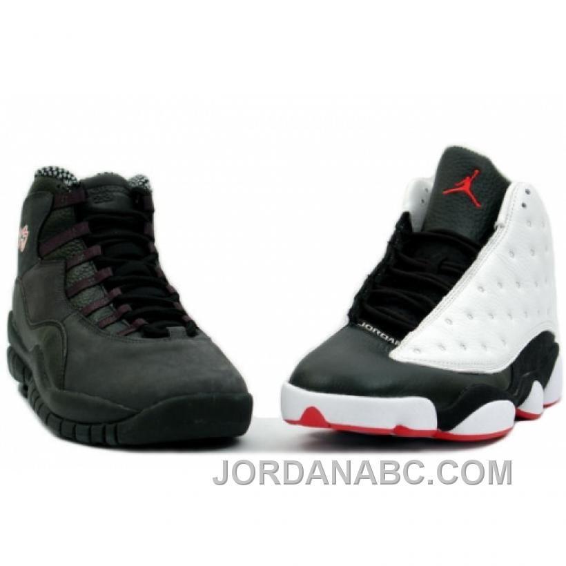 ab27ac6081c683 Air Jordan 10 Retro Countdown Packag 318539-991