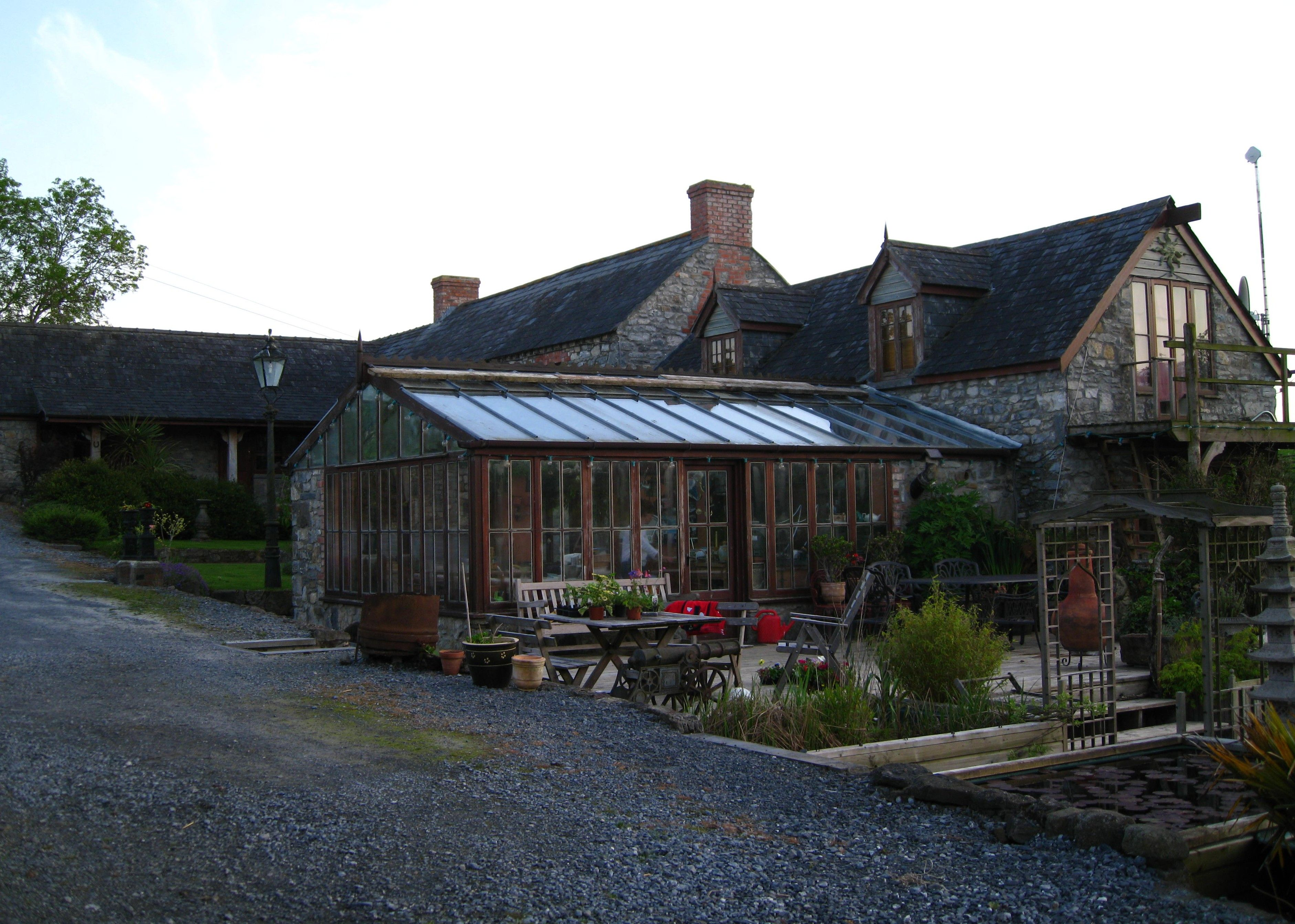 Lawcus Farm Guesthouse in Kells Kilkenny Such a great place to stay