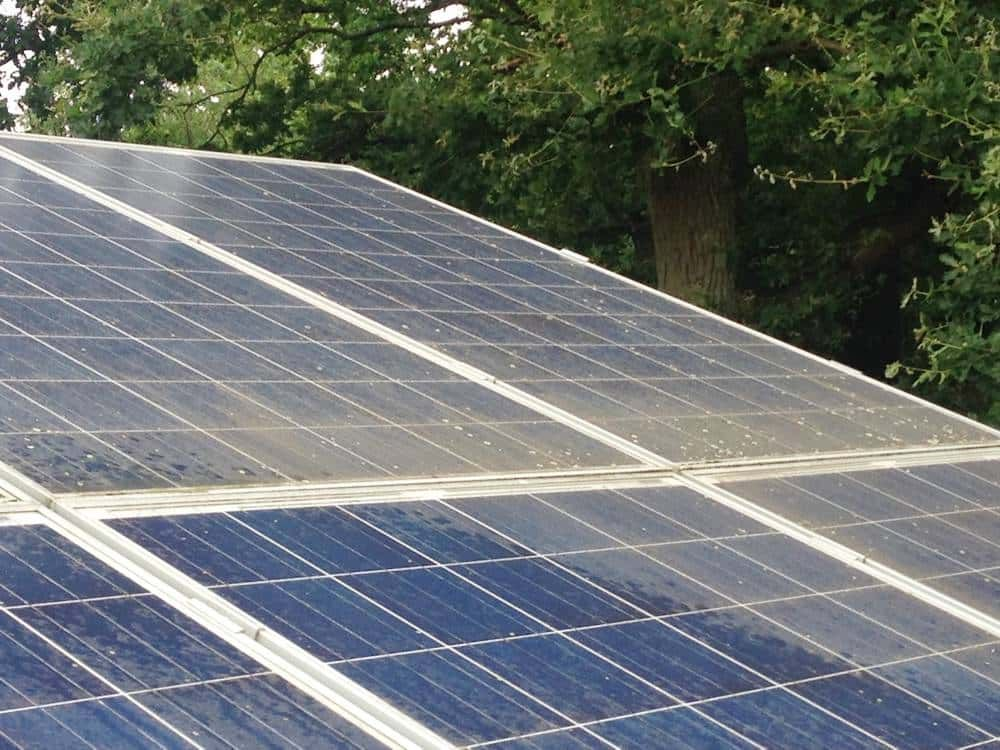 Solar Panel Cleaning in Perth Solar panels, Solar, Solar