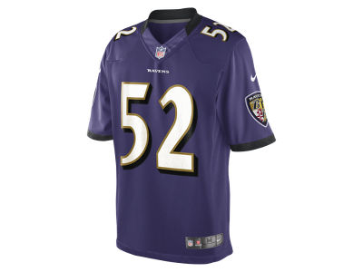 ray lewis limited jersey