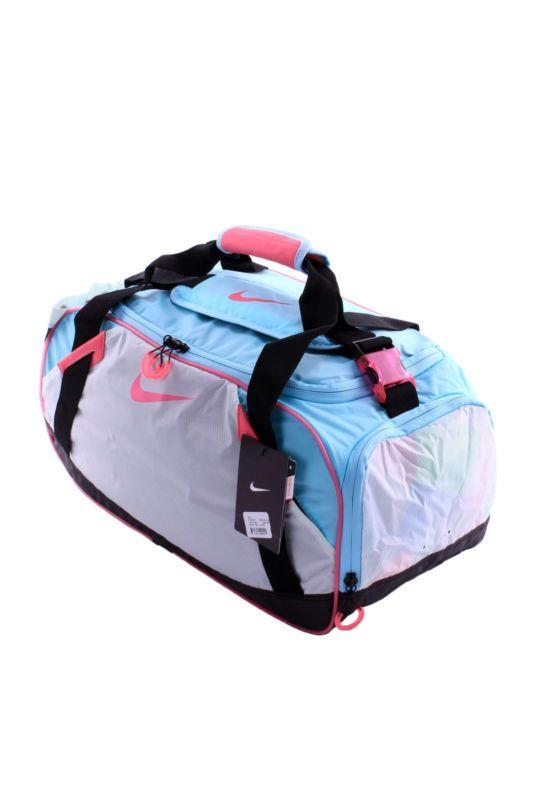 Livestrong Ba3155 Bag Women Varsity Nike 446 Pinkgrey Duffel rva1Xr