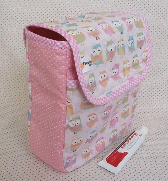 Porta fraldas de bolsa  ea6d46e0a411