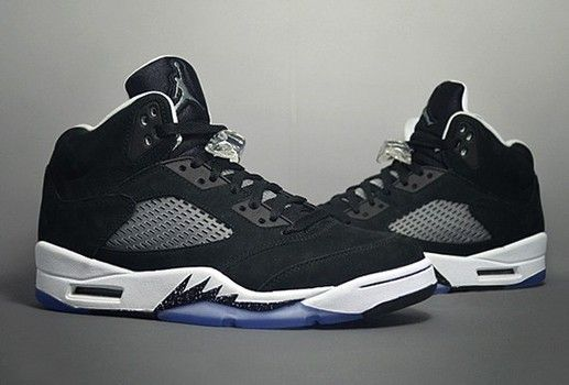 Air Jordan 5 Oreo - Black Friday 2013 Release