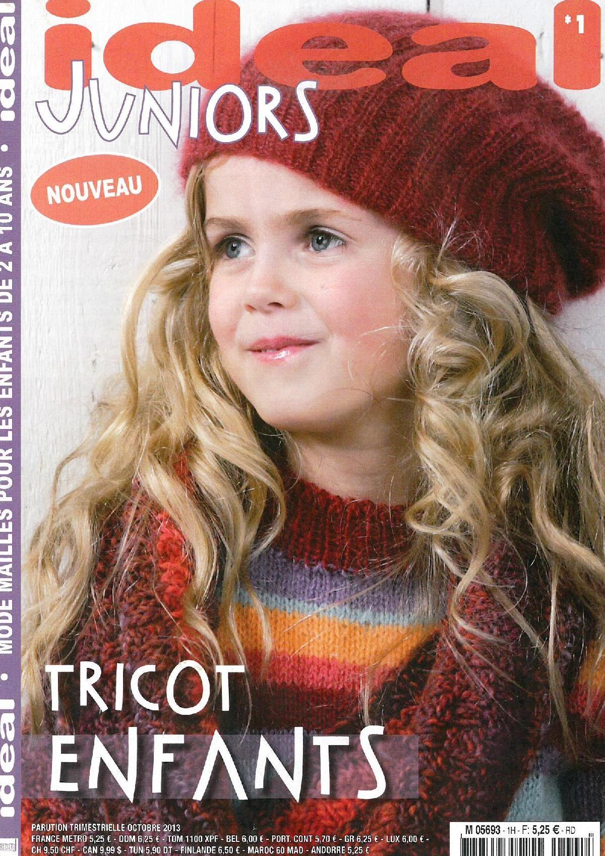 Photo     baby   Pinterest   Tricot enfant, Tricot et Catalogue 6ecd303ded6
