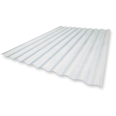 Clear Polycarbonate Roof Panels Lowes In 2020 Fiberglass Roof Panels Fibreglass Roof Roof Panels