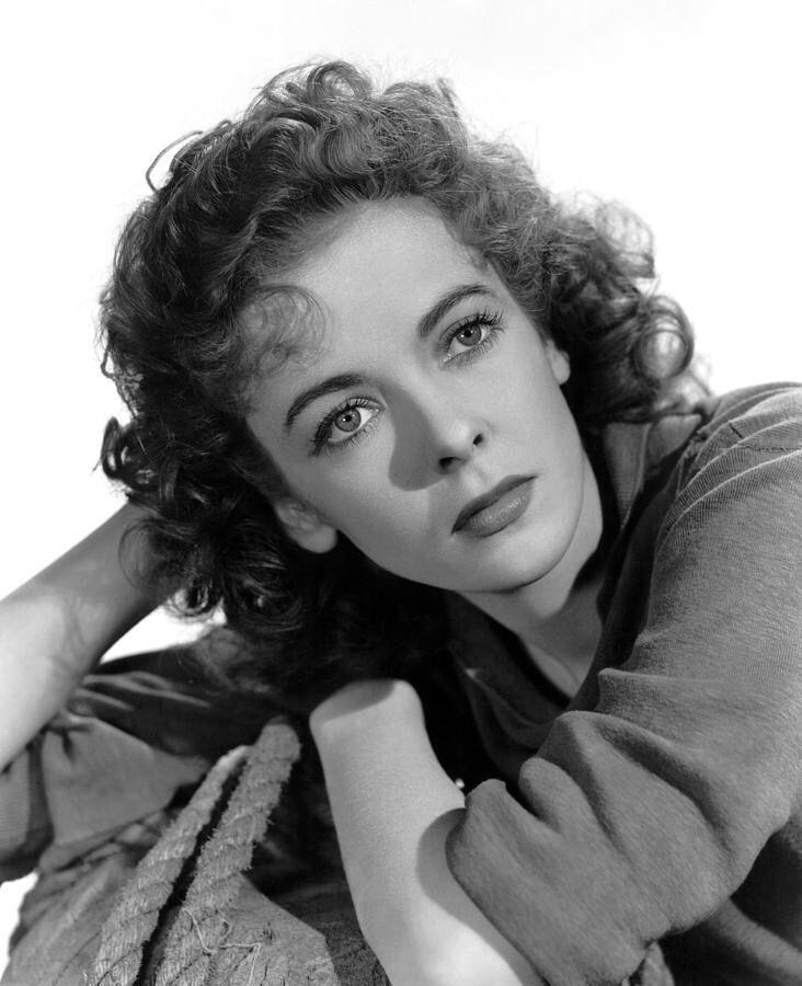 Ida Lupino, 1940s