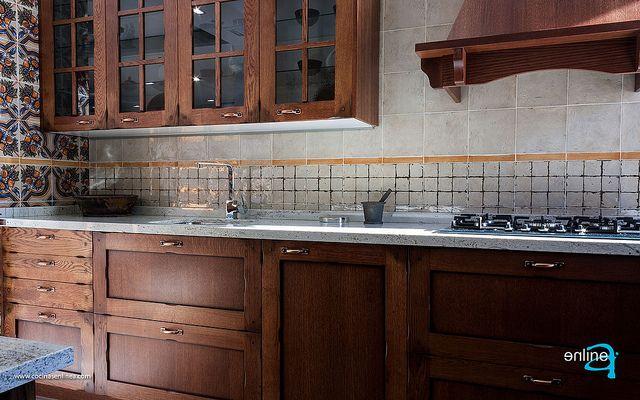 Durango4 cocinas r sticas pinterest difuminar roble for Cocinas integrales ibague