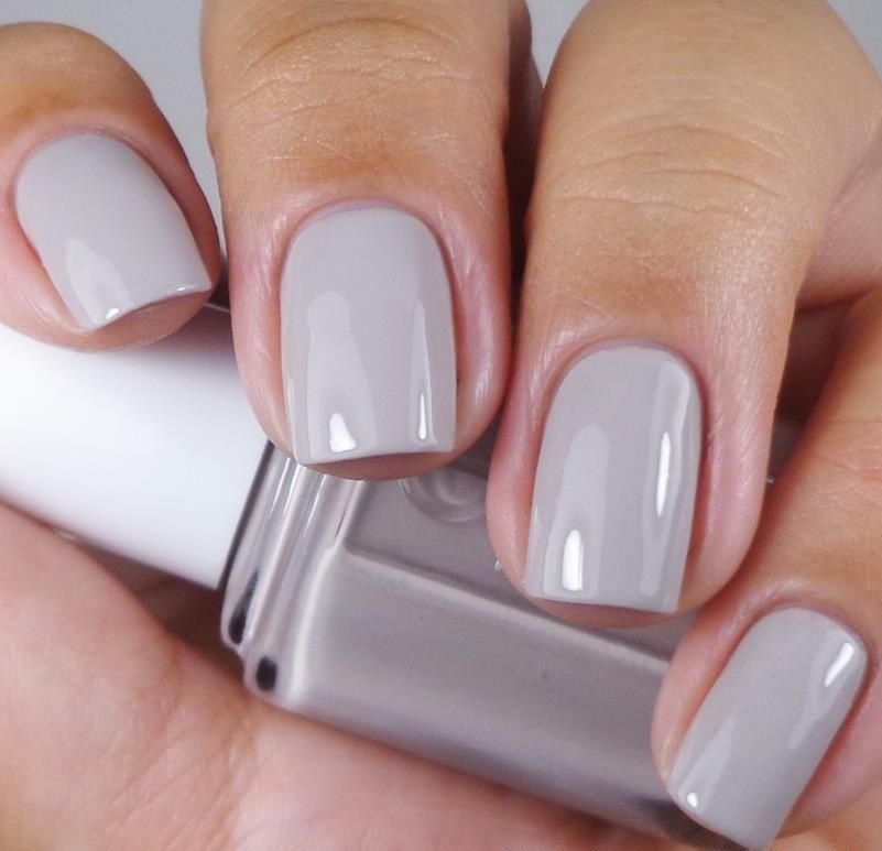 semipermanente ESSIE by Chiara Antonacci. | Nails | Pinterest ...