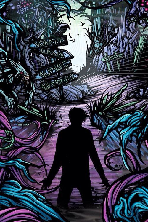 Adtr Iphone Wallpaper Band Stuff Pinterest A Day To Remember
