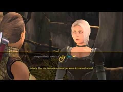 Anjali is a mysterious spear maiden warrior who was raised by a legionaire named Odo, a survivor of the siege held by a powerful female warrior named Jeyne Kassander. Years passed and Jeyne still hunts the legionaire, determined to end any threats to her. Odo and other legionaire was attacked and captured and it's up to Anjali to save the captured legionaires.