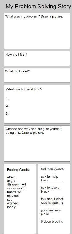 What do you think?   Problem-solving/Life skills   Pinterest   Life ...
