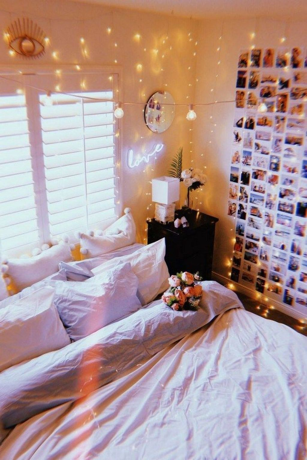20 Cutest Teenage Girl Bedroom Decoration Ideas Small Room Bedroom Stylish Room Dorm Room Decor