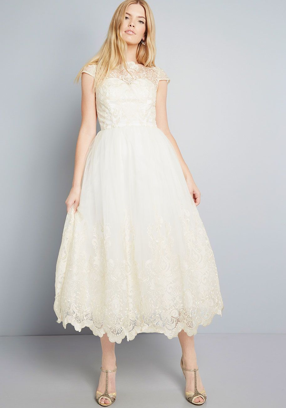 475bca1af37 Midi And Maxi Dresses For Wedding - Gomes Weine AG