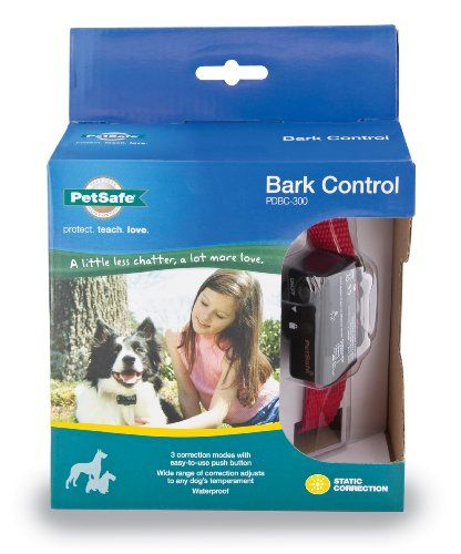 Amazon Com Citronella Dog Bark Collar Bark Control Collar Anti