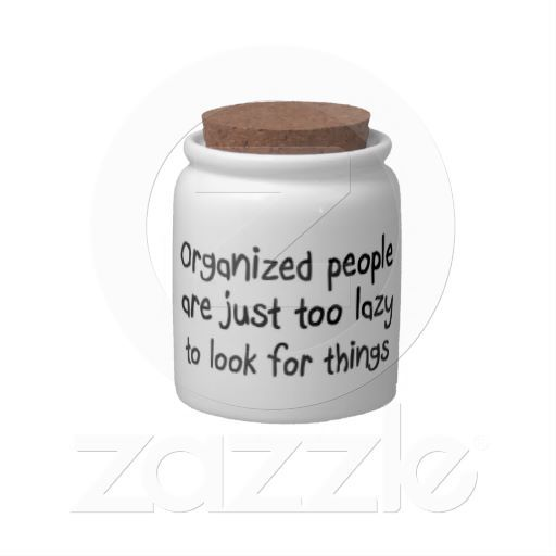 Funny organization quotes novelty office gifts candy jar