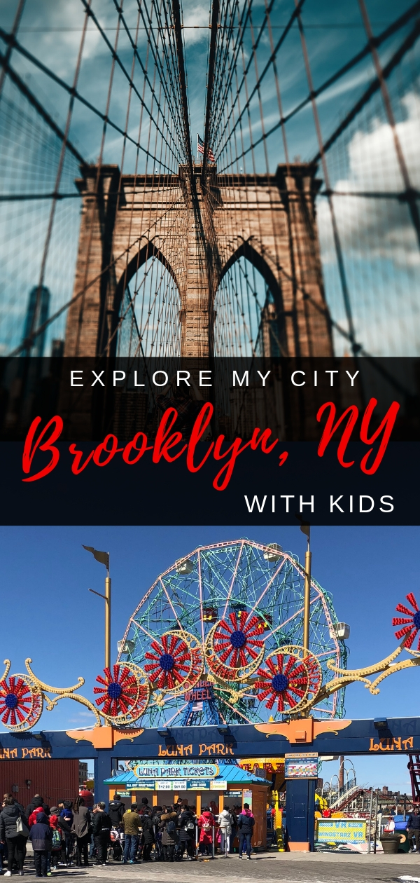 4 Fun Outdoor Destinations For Families In Brooklyn