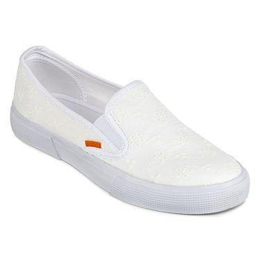5d86c2c3ce7d Joe Fresh™ Twin Gore Slip on Shoe 1 - JCPenney