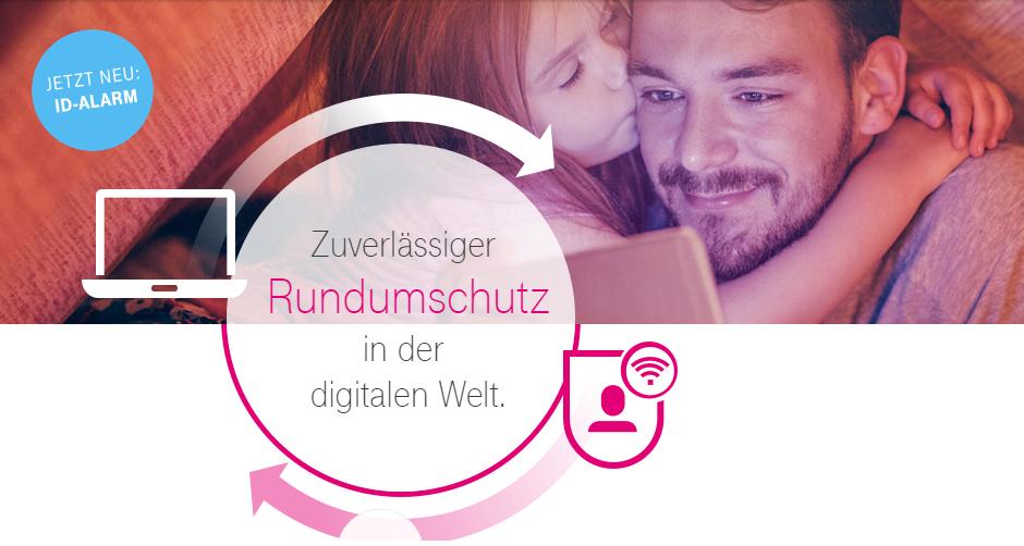Deutsche Telekom adds new security component called ID