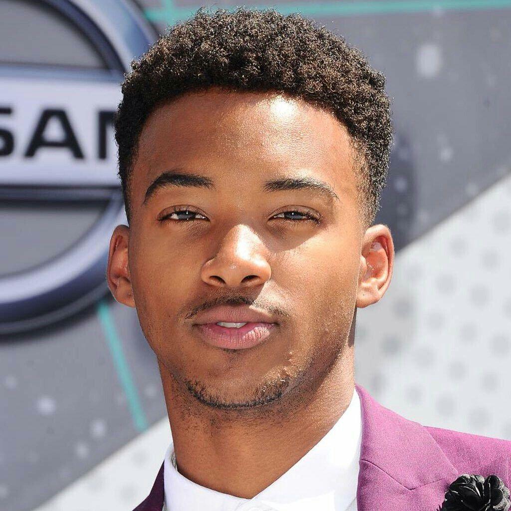 Handsome black men movie guy fucks white