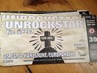 #Ticket  Die Ärzte Ticket Karlsruhe Europahalle 25.06.2004 UNBENUTZT #nederland