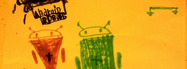 The Best Android Apps for Kids Kids app