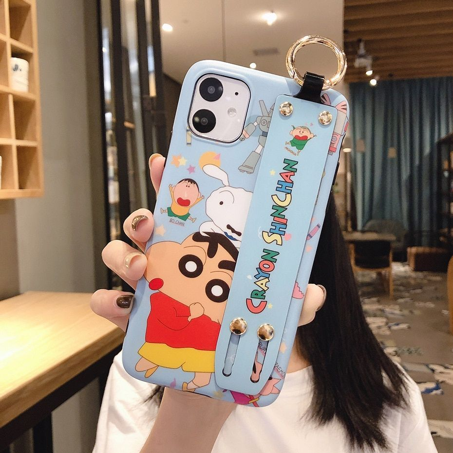 Best productcartoon crayon shin chan case for iphone 11