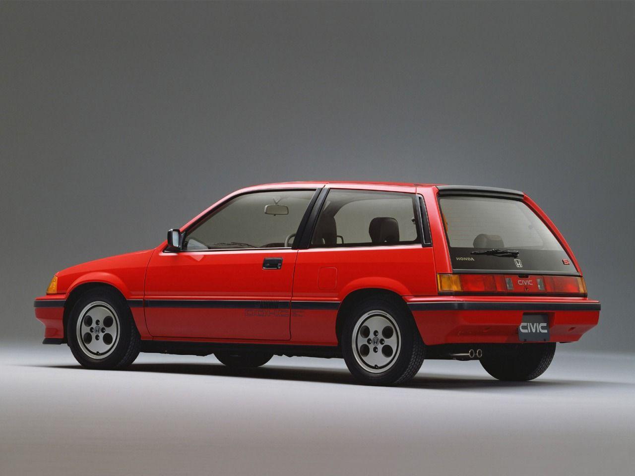 Kelebihan Kekurangan Honda Civic 1984 Perbandingan Harga