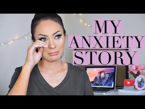 THE TRUTH ABOUT MY ANXIETY & HYPOCHONDRIA - YouTube