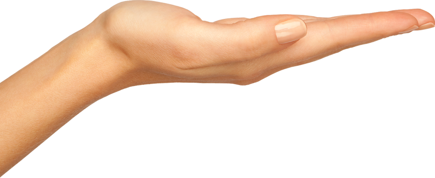 Hands Png Hand Image Free Hand Images Massage Images Image