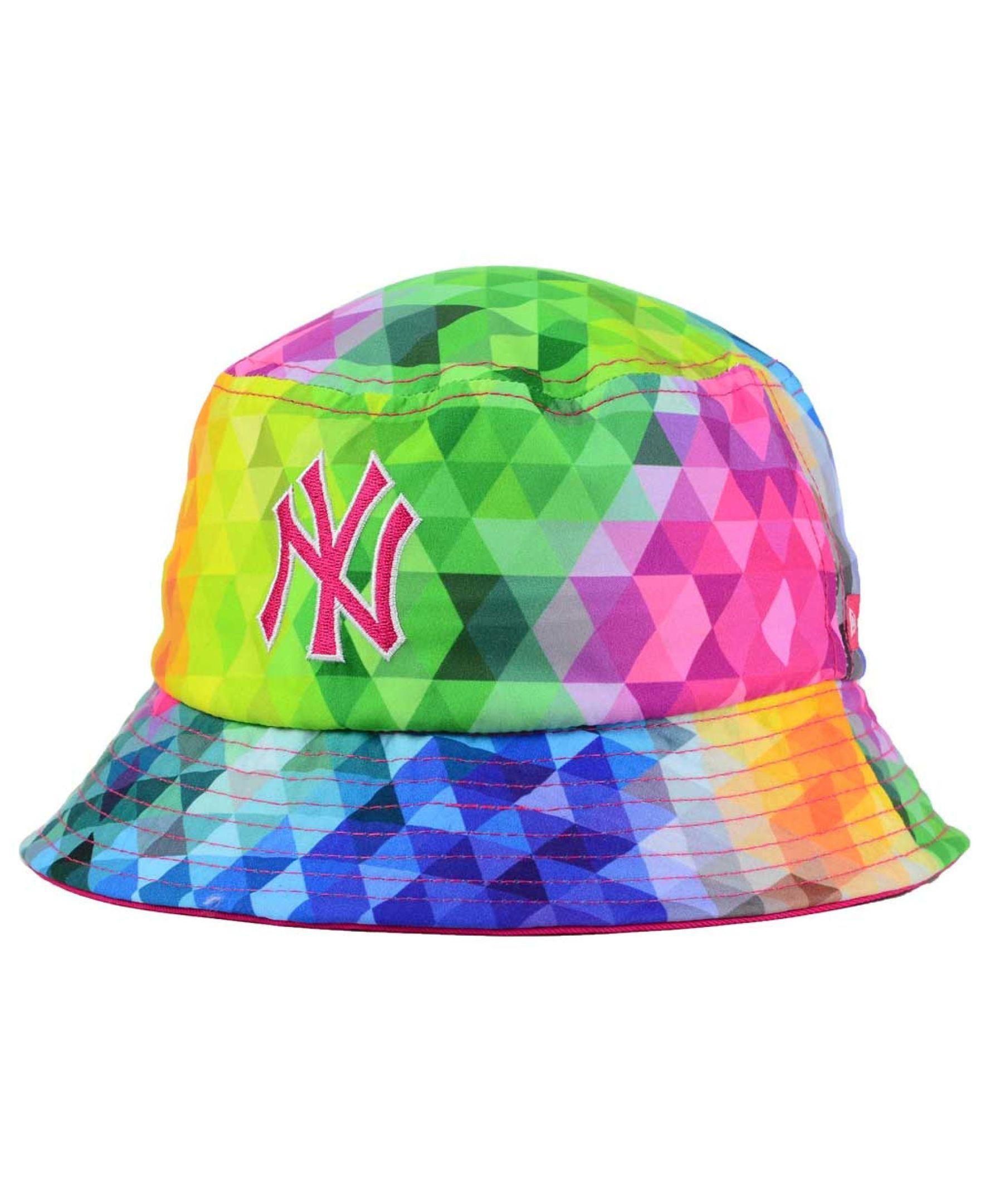 478c6f88f79 ... best new era kids new york yankees gem bucket hat adc13 45f21